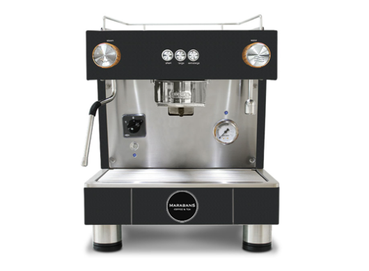 Professional Barista Espresso Machines 1 Group - Marabans UK