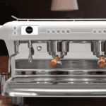 Next Generation Barista Espresso Machines by Marabans UK
