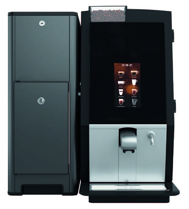 Bean to Cup Coffee Machines by Marabans UK