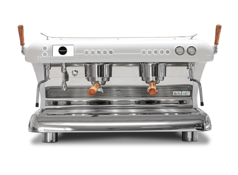 Next Generation Barista Espresso Machines by Marabans UK