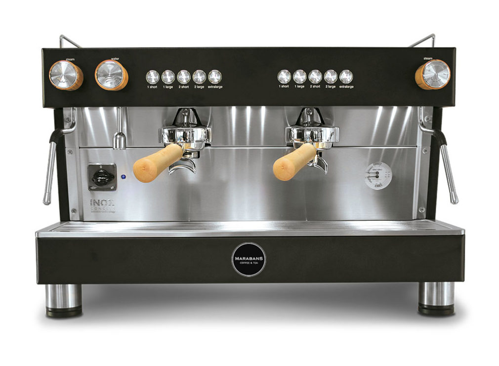 Professional Barista Espresso Machines by Marabans UK
