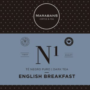 English Breakfast Tea | Marabans UK - Premium Quality Tea