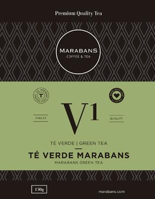 Pennyroyal Mint Tea | Marabans UK - Premium Quality Tea