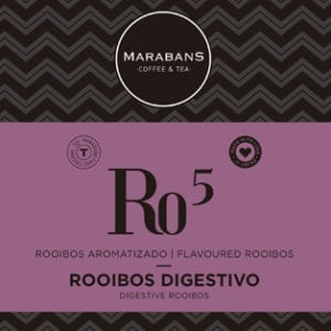 Digestive Rooibos Tea | Marabans UK - Premium Quality Tea