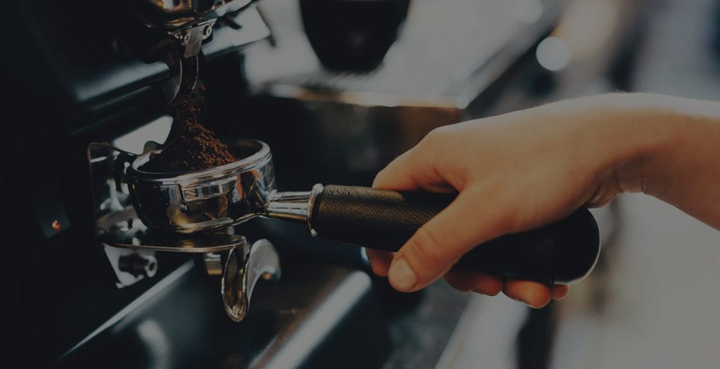 Train to be a Barista with Marabans UK