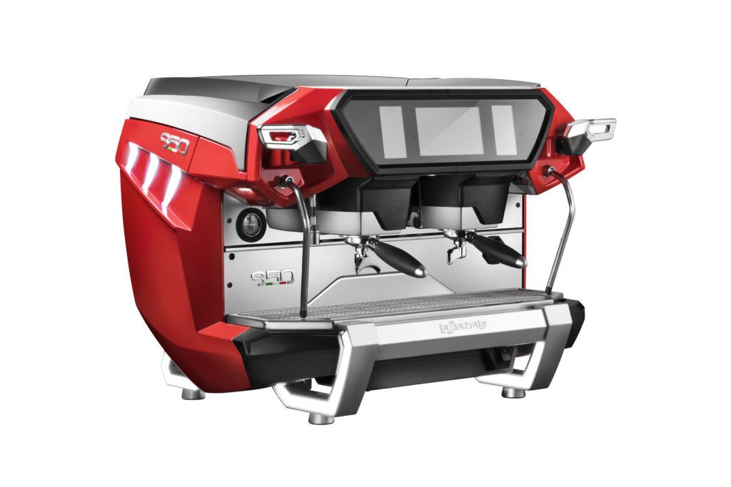La Spaziale S50 Coffee Machine - Marabans UK